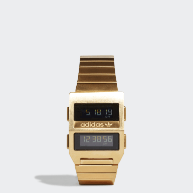 Originals Guld Archive_M3 armbåndsur