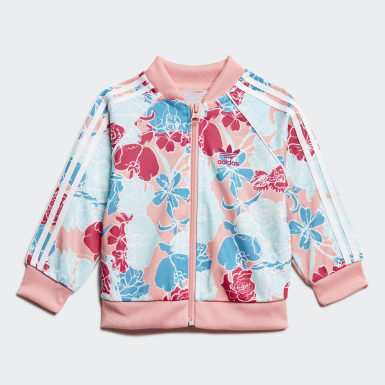 Infant & Toddler Originals Pink SST Set