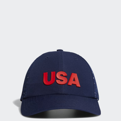 USA PERF HAT