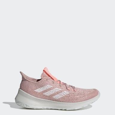 Zapatillas Sensebounce+ SUMMER.RDY Rosado Mujer Running