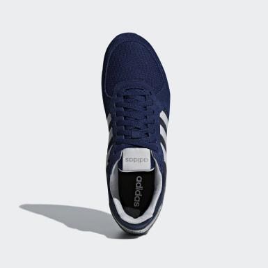 синий Кроссовки для бега 8K