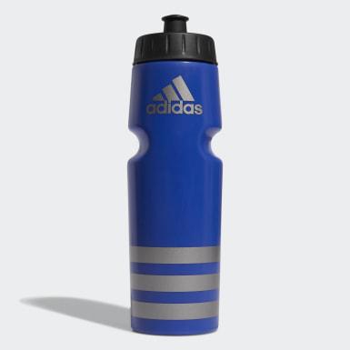 Training Blue Squeeze Plastic Bottle 750 ML