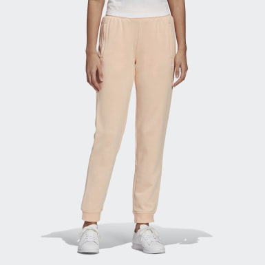 Women Originals Pink Track Pants