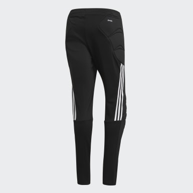 Pantalon Gardien de but Tierro 13 Noir Hommes Training