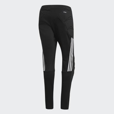 Pantaloni da portiere Tierro 13 Nero Uomo Training