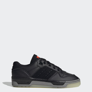 Chaussure Rivalry Low noir Originals