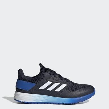 Zapatillas FortaFaito Azul Niño Running