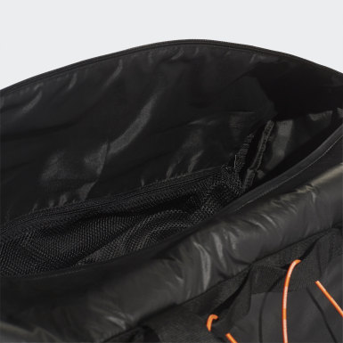 adidas x UNDEFEATED Gym Duffel Bag