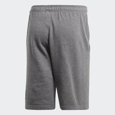 Shorts Chelsea Essentials Plomo Hombre Athletics