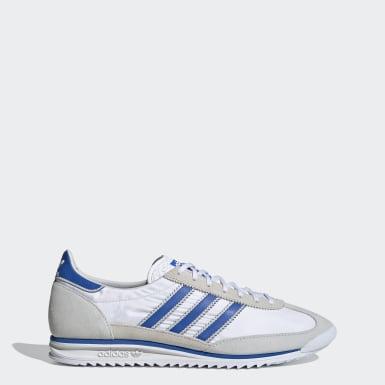 Chaussure SL72 Blanc Originals