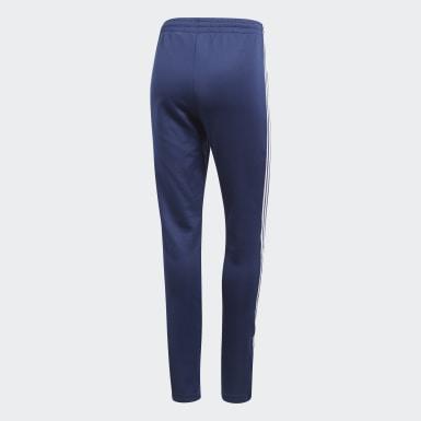 Track Pants SST Blu Donna Originals