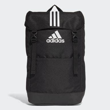 Plecak 3-Stripes Czerń
