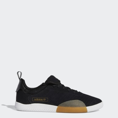 Dam Originals Svart 3ST.003 Shoes