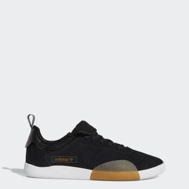 Sapatos 3ST.003 Preto Mulher Originals