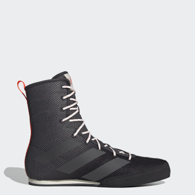 Boksen Zwart Box Hog 3 Schoenen