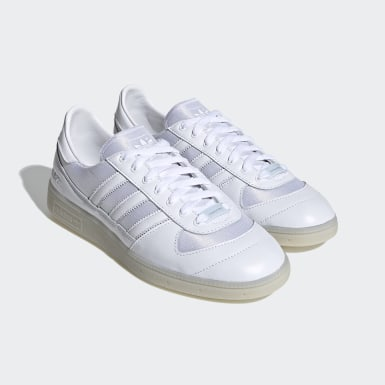 Men's Originals White Wilsy SPZL Shoes