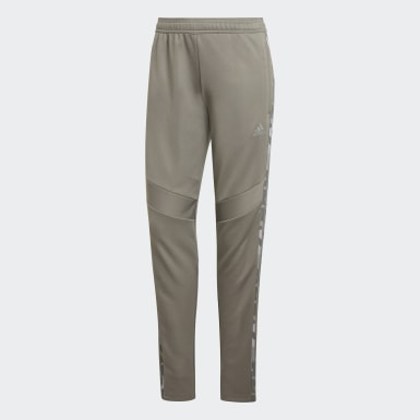 Women's Soccer Grey Tiro 19 Training Pants