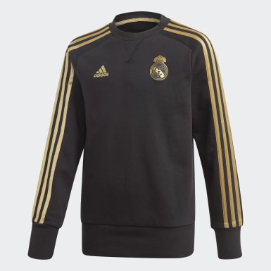 Real Madrid Sweatshirt