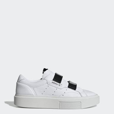 Кроссовки adidas Sleek Super