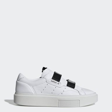Tenis Adidas Sleek Super S W