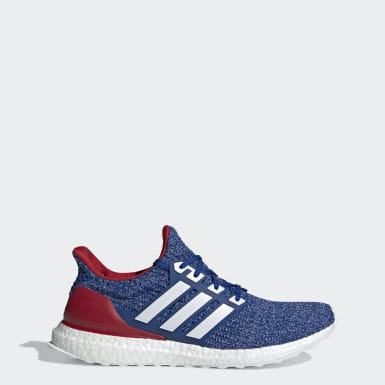 Men's Running Blue Ultraboost Shoes