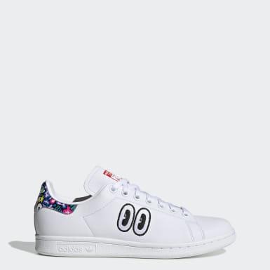 Kadın Originals White Stan Smith Ayakkabı