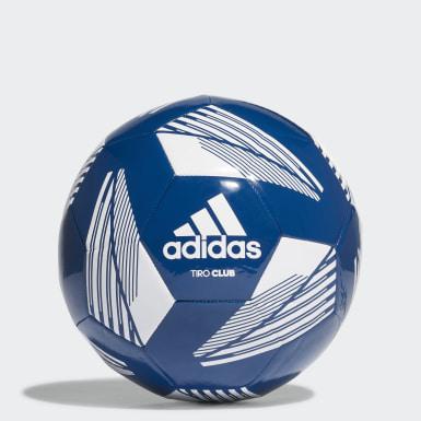ผู้ชาย ฟุตบอล สีน้ำเงิน ลูกฟุตบอล Tiro Club