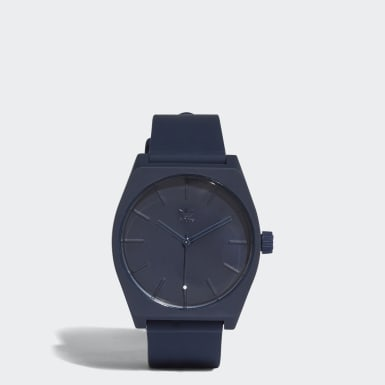 Originals Blauw PROCESS_SP1 Horloge