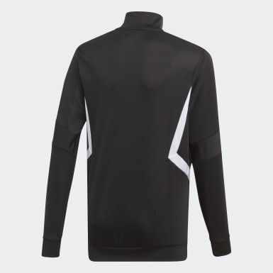 Bluza dresowa Tiro Czerń