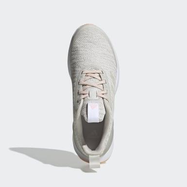 Genç Koşu Gri RapidaRun X Ayakkabı