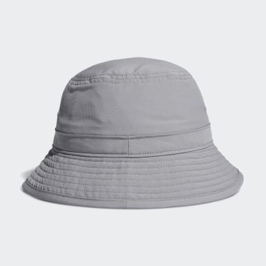 Youth Golf Grey Juniors' Bucket Hat