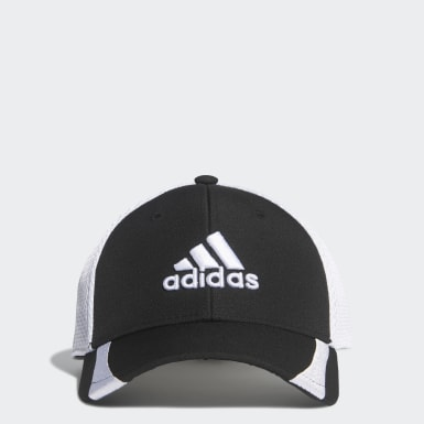 Men Golf Black Tour Radar Cap