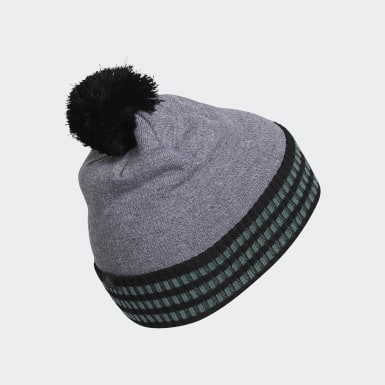 Herr Golf Svart Golf Statement Beanie