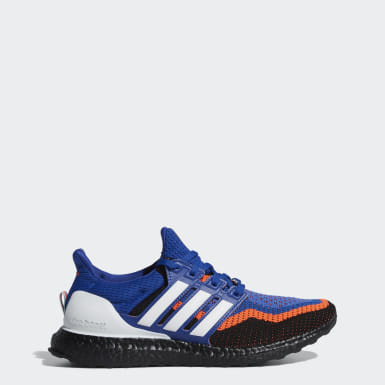 Men's Running Blue Ultraboost 2.0 Shoes