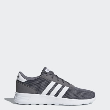 Sport Inspired Grey Lite Racer Shoes