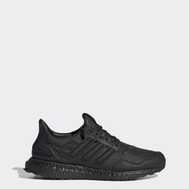 Кожаные кроссовки для бега Ultraboost