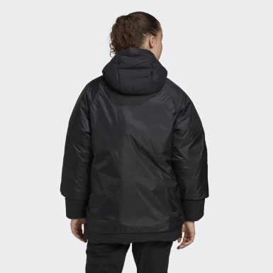 Women City Outdoor Black COLD.RDY Down Jacket