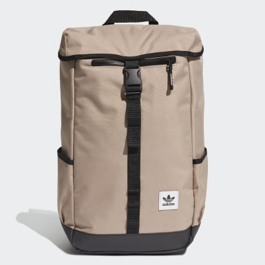Premium Essentials Top Loader Backpack