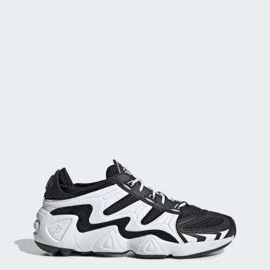 Kvinder Originals Sort FYW S-97 sko