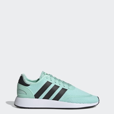 Outlet Originals Sko Menn Turkis | adidas NO