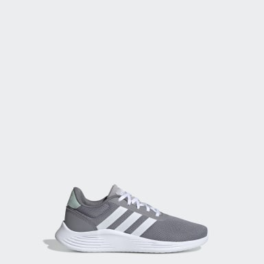 Zapatillas Lite Racer 2.0 Gris Niño Essentials