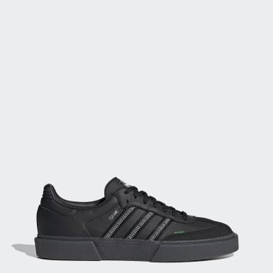 Sapatos OAMC Type O-8 Preto Originals