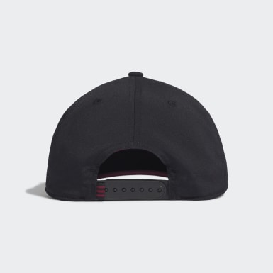 Rugby Black All Blacks Flat Cap