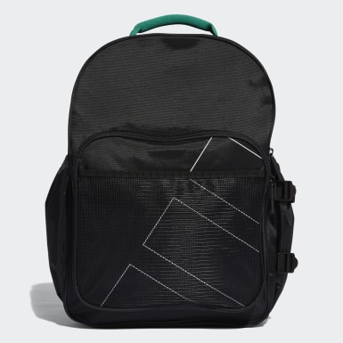 Originals Black EQT Classic Backpack