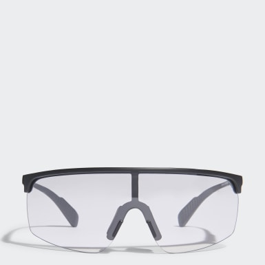 Sport Sunglasses SP0005 Czerń