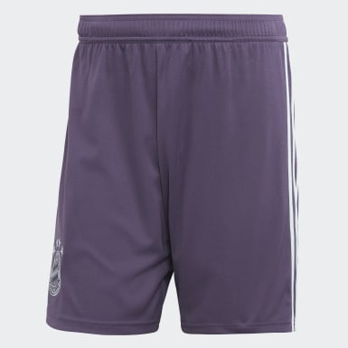 Pantalón corto segunda equipación FC Bayern
