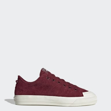 Άνδρες Originals Burgundy Nizza RF Shoes