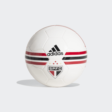 Minibola São Paulo FC Branco Futebol