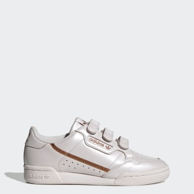 huge discount a3020 dd911 Originals - Schuhe - Klettverschluss | adidas Deutschland