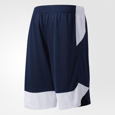 Pantalón corto Crazy Explosive Azul Hombre Baloncesto
